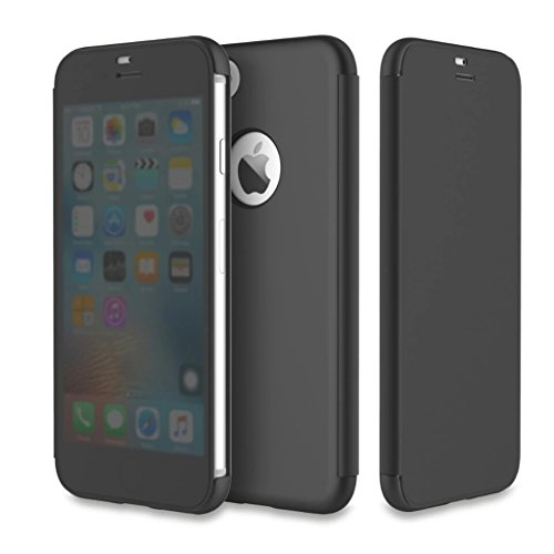 Rock DR V Smart View Flip Case Cover For iPhone 7 Plus [5.5