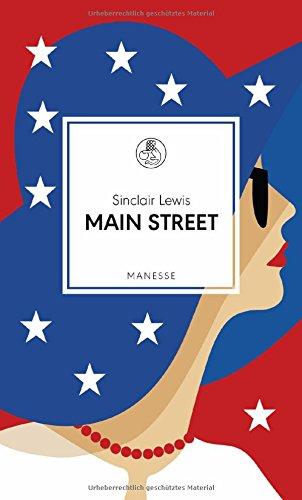 Buchseite und Rezensionen zu 'Main Street: Roman' von Sinclair Lewis
