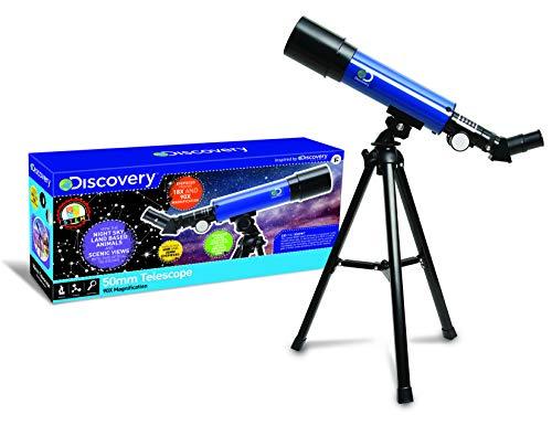 Discovery TDK35 - Telescopio 50 mm