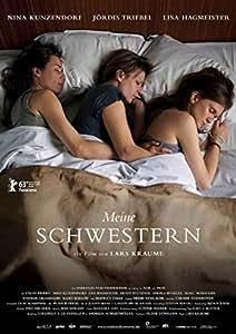 Meine Schwestern [Blu-ray]