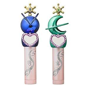Sailor Moon Miracle Romance Sailor Uranus Sailor Neptune Twin Lip Balm Rod