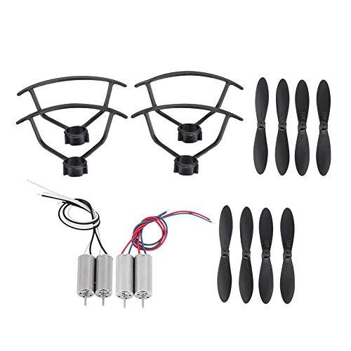 Remote Control Drone Propellers / Blade / Protectors / Motors for SG800 RC Drones Accessories