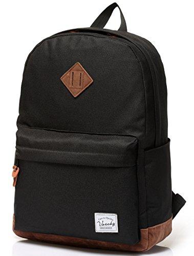 school-backpackvaschy-unisex-classic-lightweight-water-resistant-college-rucksack-travel-backpack-fi