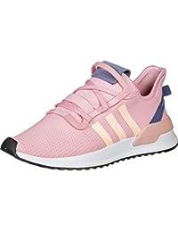 super popular b8b13 b09ad adidas Originals Sneaker U Path Run W G27644 Rosa