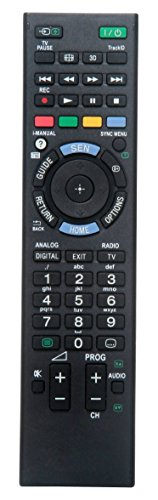 Compatible sony lcd/led remote works with almost all sony led/lcd tv's  available at amazon for Rs.239