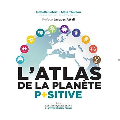 L'atlas de la planète positive