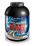IronMaxx Titan v.2.0, Schokolade - Weight Gainer Pulver mit Kohlenhydraten & Eiweißen für die...