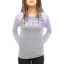 Amazon.es: camisetas vans mujer - Vans