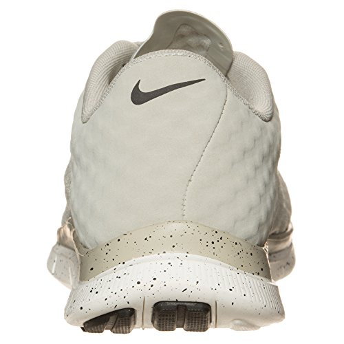 Nike Laufschuhe Free Hypervenom Low Herren Beige