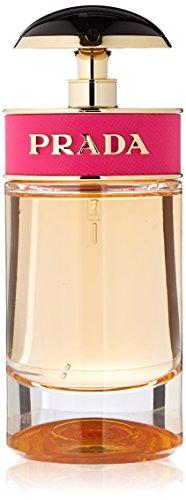 Prada Candy femme/woman, Eau de Parfum, Vaporisateur/Spray 50 ml, 1er Pack (1 x 50 ml)