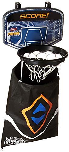 Wham-O Hamper Hoops, Basketballkorb-Konstruktion für Wäschesäcke, Anbringung über Türen, für Kinder