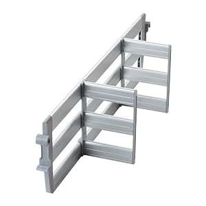 ikea rationell s parateur de tiroir pour tiroir profond. Black Bedroom Furniture Sets. Home Design Ideas