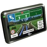 Mappy ULTI X575 GPS Eléments Dédiés à la Navigation Embarquée Europe Fixe, 16:9