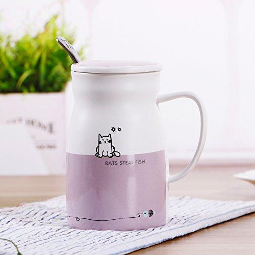 bbujsgh-cartoon-mug-office-agua-taza-de-cafe-taza-de-leche-taza-boudoir-con-la-cubierta-con-la-taza-