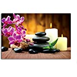 Tamatina Spa Posters – Spa Wall Posters – Spa Wall Décor - Beauty Salon Posters - Beauty Parlour Posters – Spa Meditation Posters – Spa Decoration - Salon Decoration Wall Stickers – Large Posters For Spa –Large S