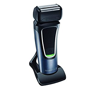Remington PF7500 Comfort Pro Foil Electric Shaver - Black