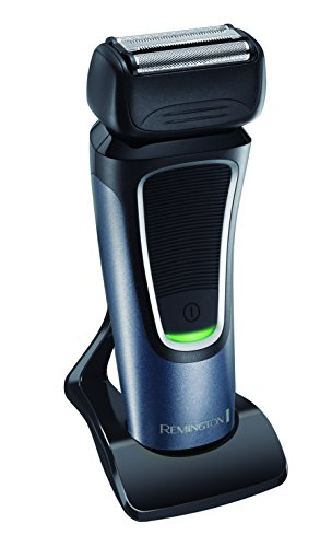 Remington PF7500 Comfort Pro Foil Electric Shaver – Black