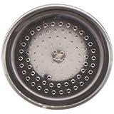 Mode Mini Robinet D'eau LED Spécial Douche Couleur d'Émission Bleu
