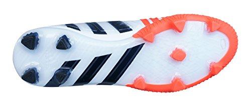 adidas Predator Instinct FG Herren Fußballschuhe Weiß