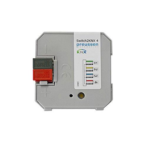 CoCoSo-Switch2-KNX-4-4fach-Tasterschnittstelle-Binreingang-1-Stck-grau-254