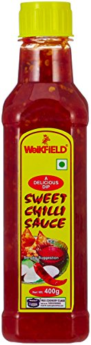 Weikfield Sweet Chilli Sauce, 400g  available at amazon for Rs.69