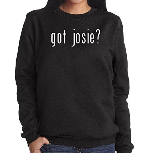 Felpa da Donna Got Josie?