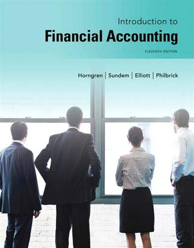 Ebook introduction to financial accounting full books all introduction to financial accounting student value edition 11th edition charles t horngren gary l sundem john a elliott donna philbrick on amazon com free fandeluxe Image collections