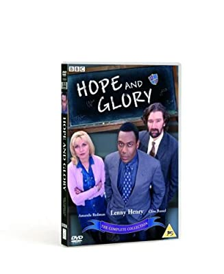 Hope & Glory - The Complete Collection [DVD] by Lenny Henry