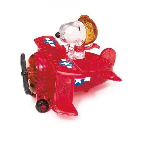 - Snoopy im Flugzeug (Snoopy Puzzle)