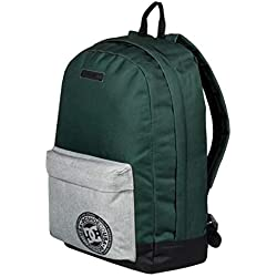 DC Shoes Backstack 18.5L - Medium Backpack - Mochila mediana - Hombre