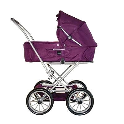 - Carruajes BRIO 24890110 Gaviota, púrpura por Brio