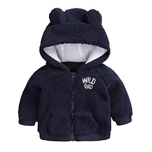 Day.LIN Baby Mantel Herbst Jacke Oberbekleidung Hoodie Windbreaker Für 1-6 Jahre