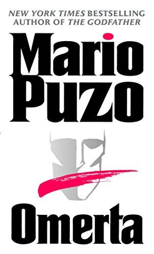 Omerta por Mario Puzo