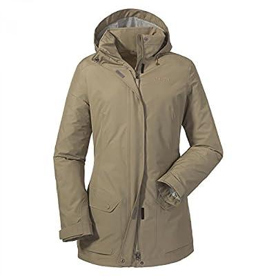 Schöffel Damen Jacket Victoria1 Jacke von SCI46 #Schöffel auf Outdoor Shop