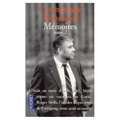 MEMOIRES. : Tome 2