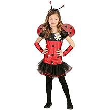 Disfraz de Mariquita (10-12 años)