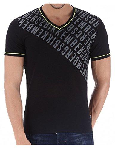 bikkembergs-all-over-logo-t-shirt-uomo-nero-small-taglia-produttores