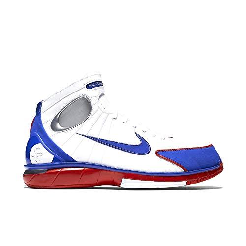 Nike Air Zoom Huarache 2K4Kobe All Star Herren Basketball 308475–100, 9 D(M) US