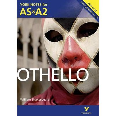 [(Othello: York Notes for AS & A2)] [ By (author) Rebecca Warren ] [July, 2012]