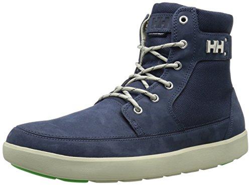 Helly Hansen Herren Stockholm Nordic-Walking-Schuhe Blau (evening Blue / Natura / Pa 689)
