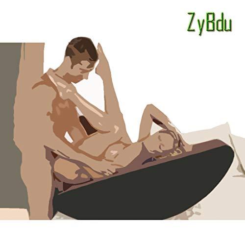 ZyBdu Sexmöbel Paar Erotik Matratzen Schaukel SM Erwachsener Aufblasbar Kissen,A