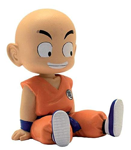 Plastoy- Dragon Ball Hucha Krillin