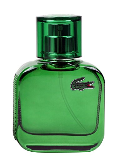 Lacoste 33219 - Agua de colonia, 100 ml