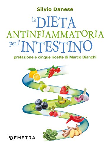 dieta infiammatoria intestinale
