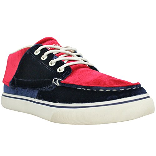 globe-skateboard-shoes-duncome-the-bender-navy-dark-red-size-95