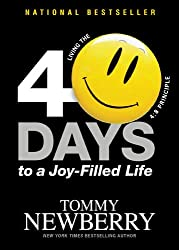 40 Days to a Joy Filled Life PB