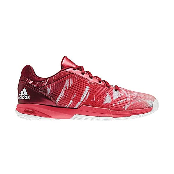 adidas Performance Womens Instinkt W7 Badminton Trainers – Pink 41hqPoPVOUL