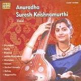 Anuradha Suresh Krishnamurthi - Vocal