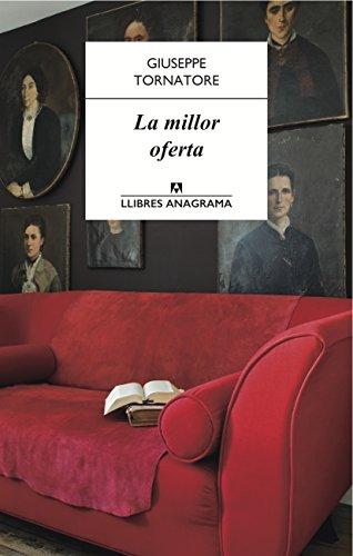 La millor oferta (Llibres Anagrama Book 3) (Catalan Edition) eBook ...