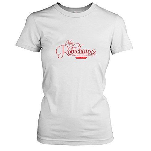 TEXLAB - Miss Robichaux's Academy - Damen T-Shirt, Größe XL, ()